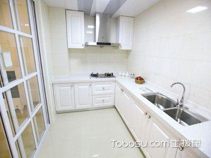 l型厨房优点和缺点,装修厨房不能不知道