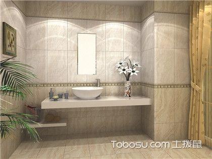 玻化砖与釉面砖的区别,主要体现在三大方面