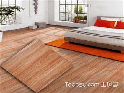 木纹仿古砖的优缺点,防水防潮更实用