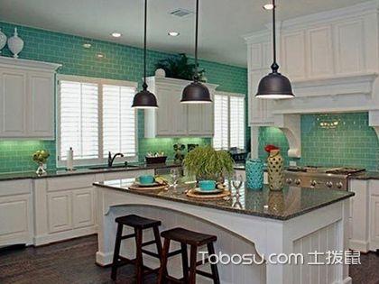 厨房墙面用什么砖好?多种材料任你选