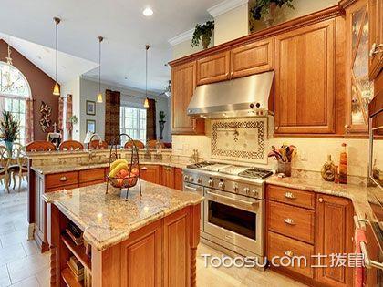 """我看你家L型厨房""""骨骼清奇"""",是块装修的""""好材料"""""""