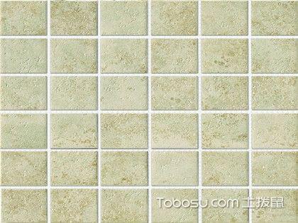 仿马赛克瓷砖与普通瓷砖的区别,其实很好分辨