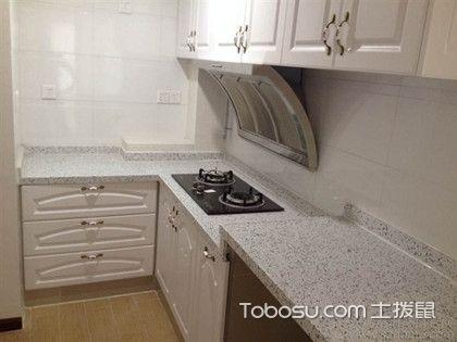 玻化砖橱柜优缺点,打造一个完美的厨房生活小空间