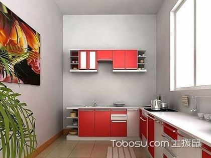 厨房装修效果图大全,你家的厨房是什么样子?