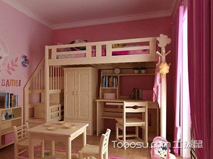 怎样装修儿童房?一步都不能马虎