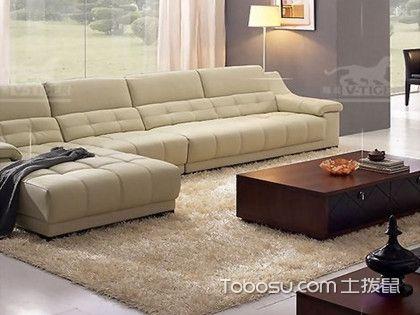 茶几地毯尺寸如何选择?让你的居室更加美观
