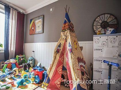 儿童房装修需要注意哪些事项,你知道吗?