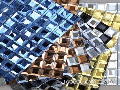 玻璃马赛克砖好不好?铺设装饰有技巧