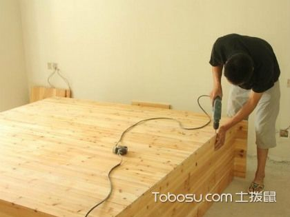 木工验收注意事项,关注家装小细节
