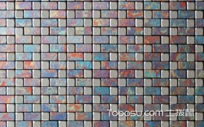 马赛克砖施工工艺,铺贴流程要做对