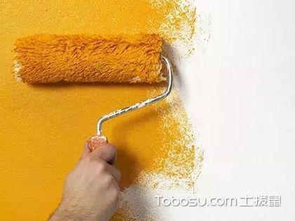 刷漆如何决定墙面质量?6大注意事项业主必看