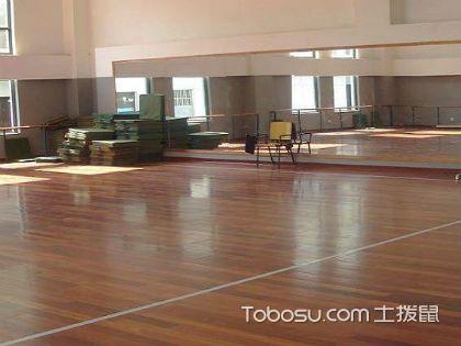 木地板油漆施工工艺,教你涂刷木地板