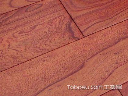 实木地板油漆工序,细节部分不能马虎