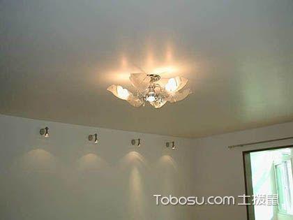 客厅吊灯的选择,选择正确了才是最明智的
