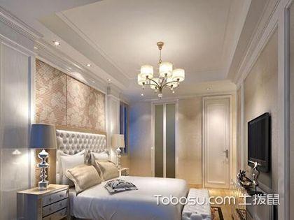 卧室吊灯风水,你的睡眠环境健康吗?