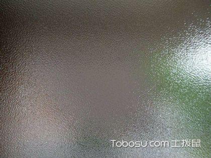 磨砂玻璃好不好?隐秘性较好的玻璃材料