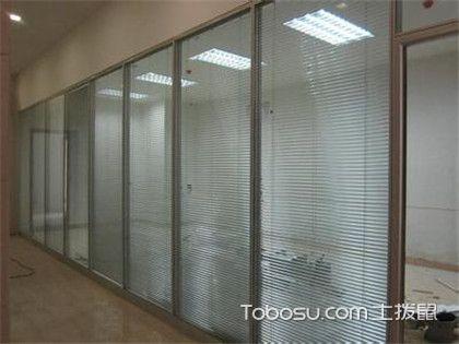 什么是钢化磨砂玻璃?透光但不透明的玻璃!