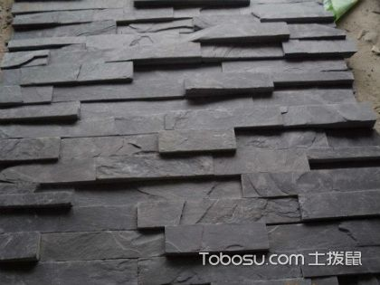 什么是板石?古朴自然的装饰风格