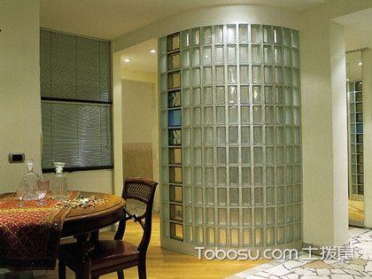 玻璃砖施工方法,玻璃砖特点都有哪些?