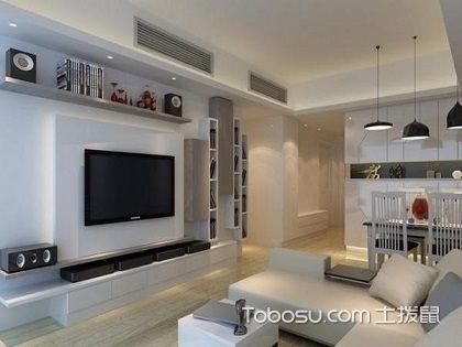 160平米客厅装修技巧,打造温馨家园