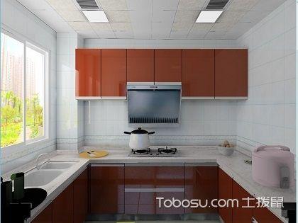 厨房橱柜设计效果图鉴赏,打造精美厨房