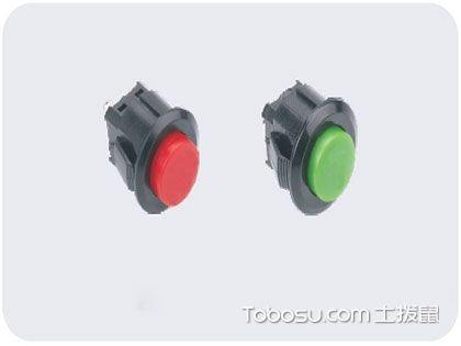 按钮开关的用途有哪些?安装、接线方法也双手奉上!