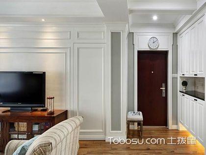 125平米装修价格你了解吗?半包8.6万装出三室两厅