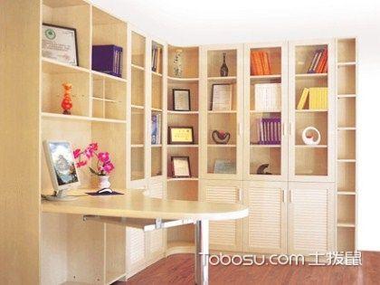 书柜设计要点,你想知道的都在这