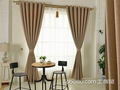 窗帘布艺品牌排行榜:你家的窗帘品牌上榜了吗
