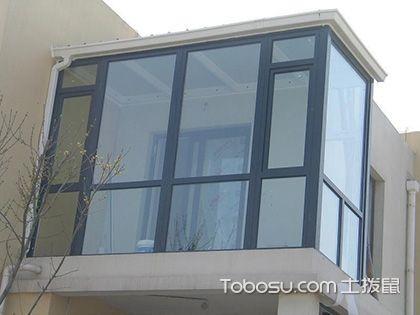 铝合金门窗材质的6个指标,合格的铝合金材质要鉴定好