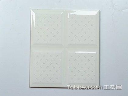 釉面砖与瓷质砖区别:五大区别,装修必看!