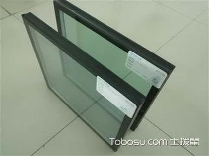 什么是双层中空玻璃?具有隔音和隔热的性能