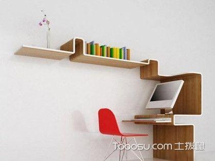 书架电脑桌选购技巧,选购时该注意哪些问题?