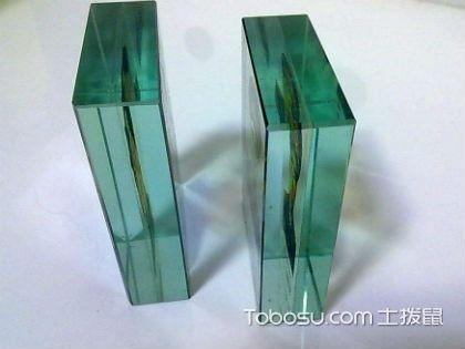 夹层玻璃与中空玻璃的区别,各有什么优点