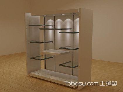 展示柜设计要点,让展示柜更加完美