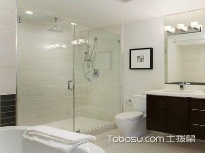 卫生间玻璃门如何选购?六大选购技巧让你选择优质产品