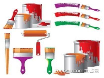 刷漆标准,掌握刷漆工艺刷出更好的墙面!