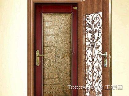 什么是钢木门?它有哪些特点?