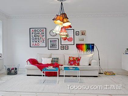 客厅背景墙效果图,5款主流的风格都在这!