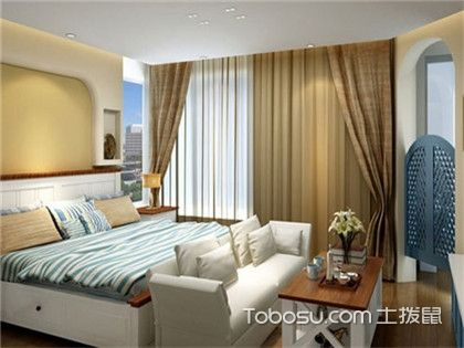 賞簡歐窗簾效果圖,享簡約大氣的家居體驗