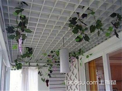 铝格栅吊顶价格要了解,让你拥有简洁大气的吊顶