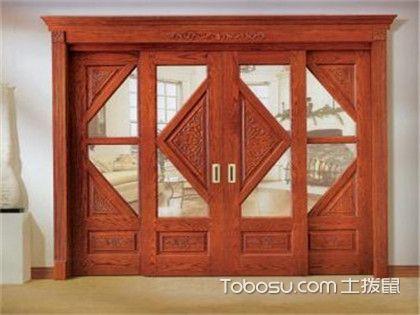 原木门和实木门的区别,从其优缺点来辨别