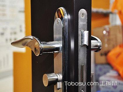 门锁什么牌子好,如何挑选门锁?