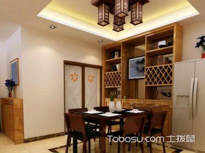 中式餐厅家具选购技巧总结,你学会了吗!