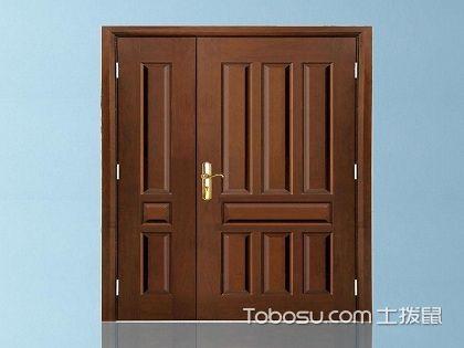 钢木门如何清洁保养,这些方法必须知道!