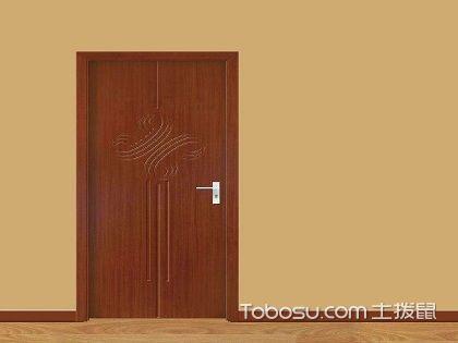 原木门的优缺点有哪些?有品质的装饰门