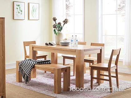 家用餐桌什么材质的好:3大材质解析!