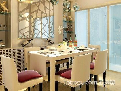 餐厅家具设计要点,让你的餐厅美轮美奂