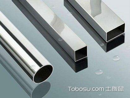 不锈钢管材健康又环保,用起来真的放心