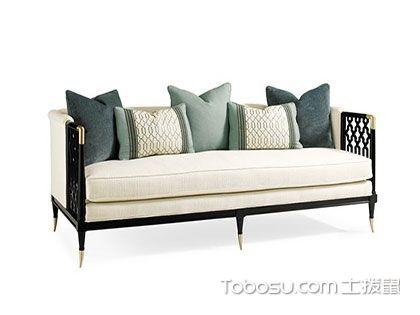 三人沙发的类型有什么?如何选购?